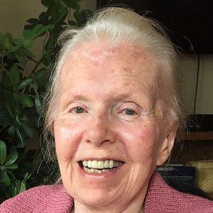 Mary Ann Broggi