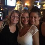 Chrissy, loriemarie and Jessie