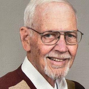 Ronald J. Susemichel Obituary Photo