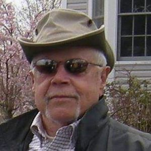 Mr. William P. Garwood, jr.