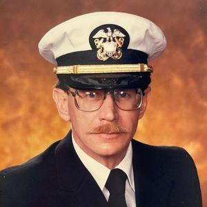 Douglas John Hall Obituary Photo