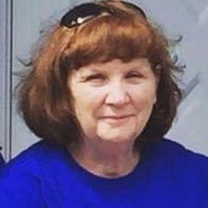Mrs. Kathy Adams