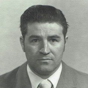Mr. Manuel Rosario Obituary Photo