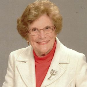 Caroline E. Storck