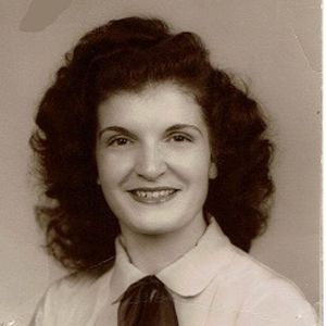 Mrs. Mary M. (Morbo)  Zammuto Obituary Photo