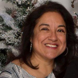Joann  Garcia Riggio