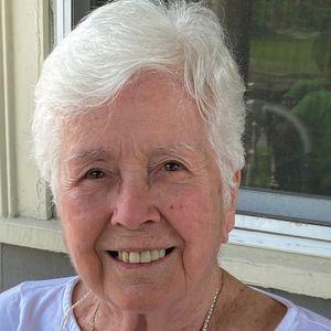 Norma T. (Bismore) Buckley Obituary Photo