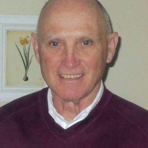 Colonel Darrel A.  McFerron