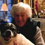 Portrait of Anita Helen Meister