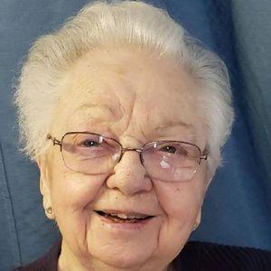 Jacqueline T. (Grenier) Stuart Obituary Photo