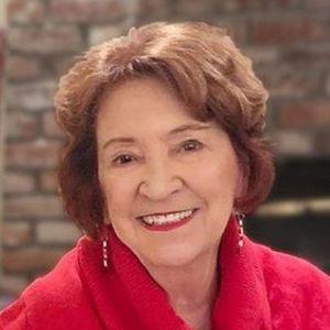 Dena G. Peponis Karbo-Mourgos Obituary Photo