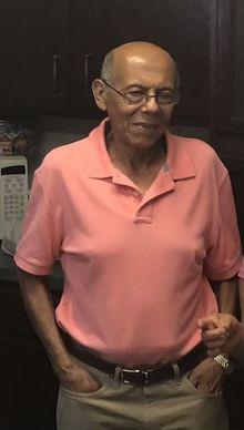 Mr.  Jose  Elias Andrade Munguia
