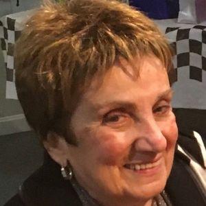 Mrs. Pauline J. (Sparco) Guarino Obituary Photo