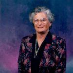 Portrait of Sylvia Josephine Di Vecchio