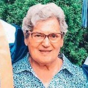 Mrs. Frances Illuzzi
