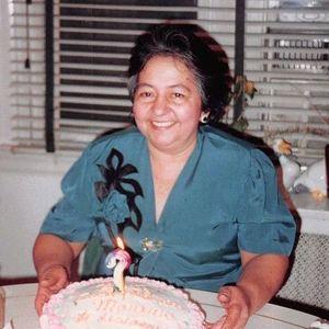 Mrs. Marina  Higuera