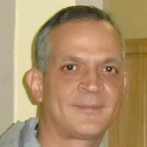Dominick J.  Carrasquillo