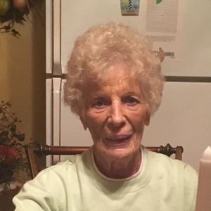 "Dorothy M. ""Aunt Mac"" Johnson"