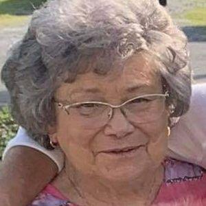 Mrs. Carolyn Jean Guthrie