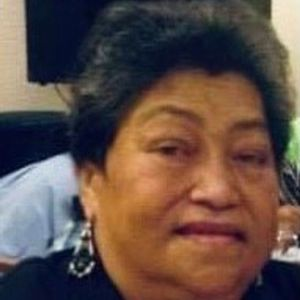 Telesia Vila Havili Obituary Photo