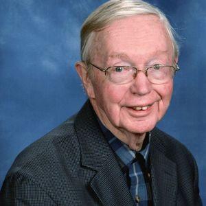 Warren W. Barrett