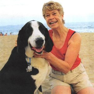Carole Joyce (Bailey) Power