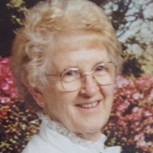 Margaret  Bowers