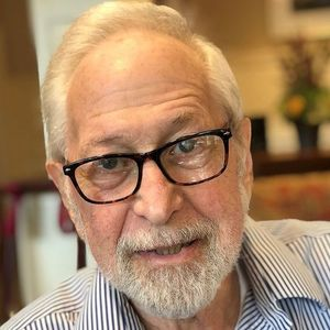 Barry Donald Resnick Obituary Photo