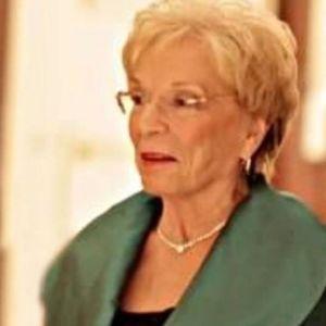 Mary  Jane Hocker