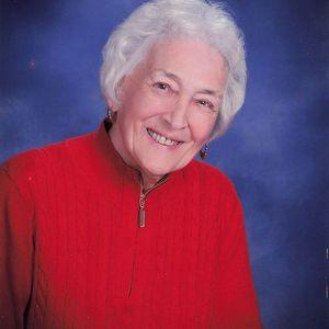 Mrs. Freda Ganther