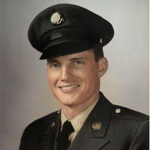 Wallace R. Garrett