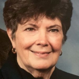 Barbara Dean Stoops