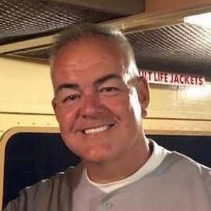 "Derrill M. ""Teddy"" DeMarino Obituary Photo"