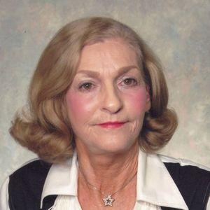 Patricia Sorrow Martin