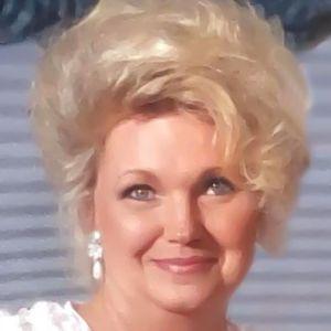 Joan C Shaffer