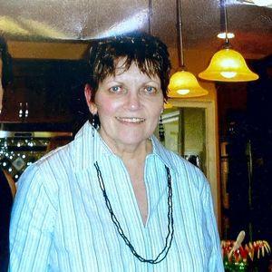 Phyllis J. (Hannem) Peloquin Obituary Photo