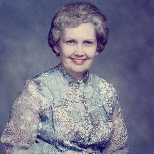 Ethel Lucille Lukas