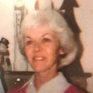 "Elizabeth  ""Betty Ann"" (LeDuke) Harris"