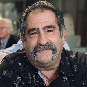 Jeffrey Paul Capretta