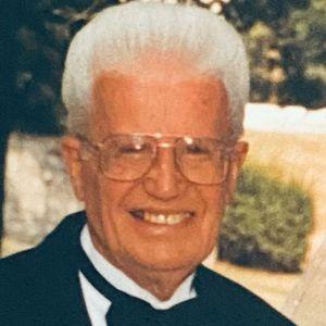Joseph A. Duffy, Sr.