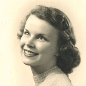 Mary Ann Waldo Obituary Photo