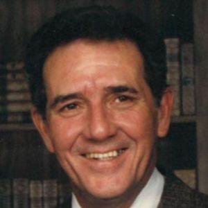 """David  John  """"Dave"""" Nolan Obituary Photo"""