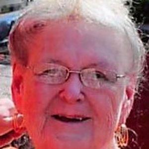 Ella Iovannoni Obituary Photo