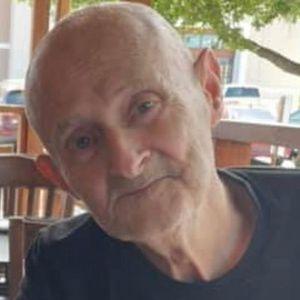 Charles Hunter Obituary Photo