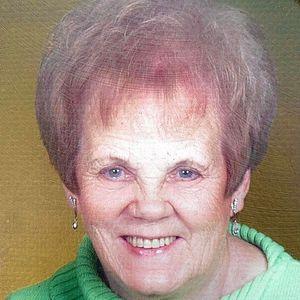 Rita Howe Newitt Obituary Photo