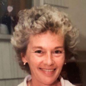Carole Mae (Beaton) Errico