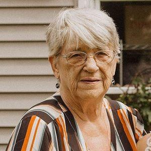 Vivian Bernice Hutton