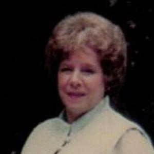 Dorothy F. Pittard