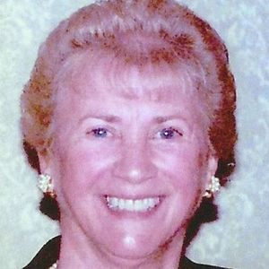 Janet M. (Grady) Frost