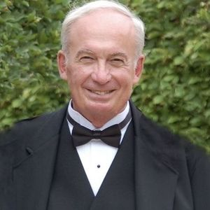 Gary LaVern Robbins